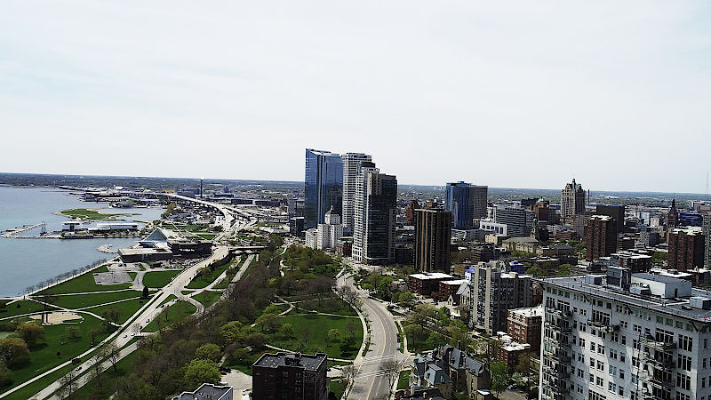 Downtown Milwaukee Condos